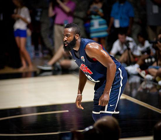James Harden Nba Records: Elephant Sport » Elephant Sport's NBA Quarterly Report