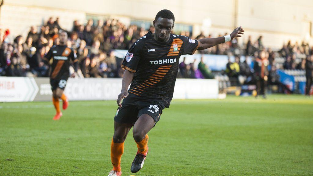 Simeon Akinola v PAFC