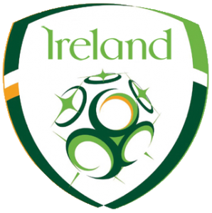 Football Association of Ireland crest