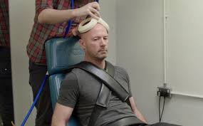 Shearer undergoes tests on his brain