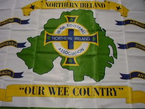 Our Wee Country banner