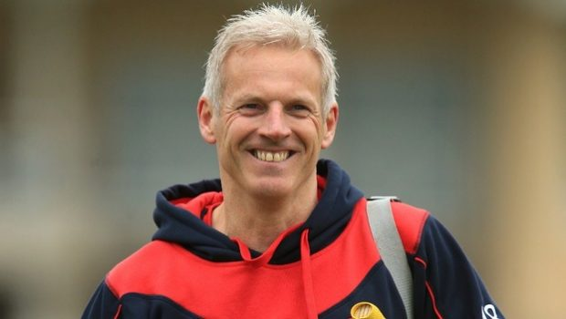 Peter Moores