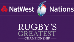 NatWest Six Nations logo