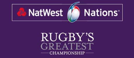 NatWest Six Nations logo