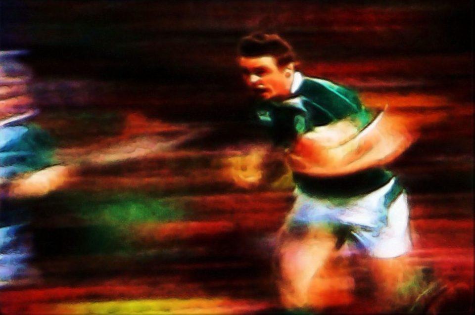 Ireland rugby image