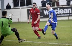 Lee Hughes has moved onto Halesown Town