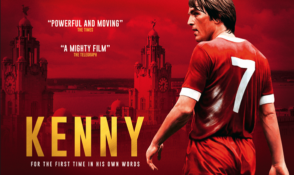 Kenny film poster