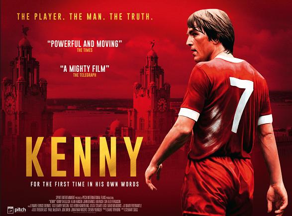 Kenny film poster