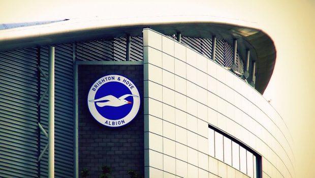 Amex Stadium, Brighton